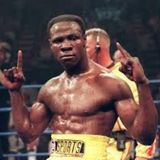 CHRIS EUBANK: GREATEST PERFORMANCES IN BOXING HISTORY #112