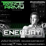 Trance Army pres. Enerjay (Exclusive Guest Mix Session #117)