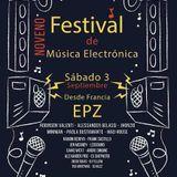 EpZ Mix - Noveno Festival de la comuna 4 . . .