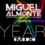Miguel Almonte - YEAR MIX 2013