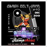 Black Belt Jams #40