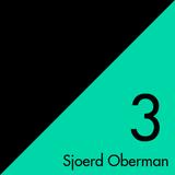 Mix #3 - Sjoerd Oberman