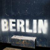 BERLIN: A techno mix