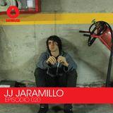 InHouse Podcast 020 - JJ Jaramillo