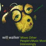 "Will Walker ""Dubstep Hip-Hop Rap Mixed Genre Session"" HPTR 2012"