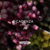 Cadenza Podcast | 108 - JB (Cycle)