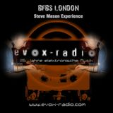 Evox-Radio presents The Steve Mason Experience-Classics-Recorded Tapes -Tape#009