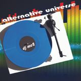 ALTERNATIVE UNIVERSE - DJ MC2