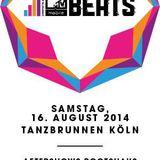 MTV Mobile Beats DJ Competition – DJ Dann D Live Radio Excerpt