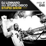 Dj Lennard - live at TESIS BULI Season Opening (Sing Sing Szeged) (2014-02-11) (Stupid Show 046)