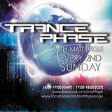 Matt Trigle - Trance Phase 014