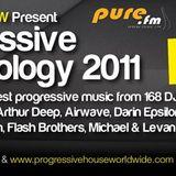 Deep Soul Duo - Progressive Technology On Pure.FM [26 - 12 - 2011]
