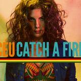 """Ceu interpreta """"Catch a Fire"""" - RJ 2014"""
