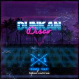 Dunkan Disco - French Toast - Tropical winter mix