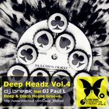 Deep Headz Vol.4