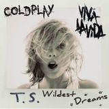 """""""Viva La Dreams"""" (Taylor Swift vs Coldplay) & """"Kryptonite Renegades"""" (X Ambassadors vs 3 Doors Down)"""