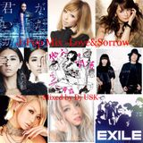 J-POP MIX -Love&Sorrow-