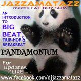 PANDAMONIUM - FATBOY SLIM v JAZZAMATAZZ
