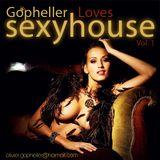 Gopheller Loves Sexy House (Vol.1)