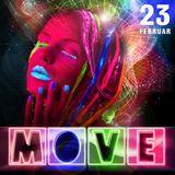 Dominik Musiolik -LIVE- @ MOVE [23.02.2013]