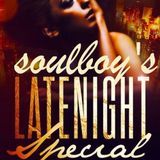 soulboy presents late night/5 70s&80s special
