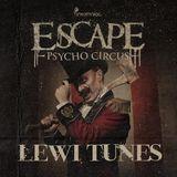 Escape Psycho Circus 2016