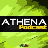 ATHENA Progressive Trance 12