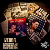 Donnie Propa Presents Verb T - Verbs in your Ear Mixtape