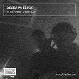 Decka w/ Elegy: 01-02-17