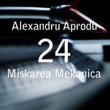 Alexandru Aprodu & Cretulescu - Miskarea Mekanica 24