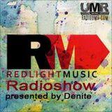 RedLight Music RadioShow on UMR WebRadio      Denite      21.04.16