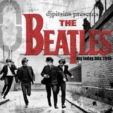 THE BEATLES - baby you can drive with my today hits mix 2015