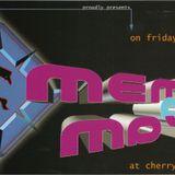 Cherry moon Members of Mayday 28 june 1996