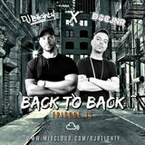 #BackToBack Episode.13 // @DJBlighty x @docjnr // R&B, Hip Hop, Afro & U.K.