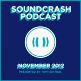 Soundcrash Podcast November 2012