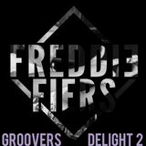 Groovers Delight Vol. 2