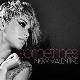 Nicky Valentine, Rush & Play Vs. O.B. - Sometimes Crystal City (IvanArreola MashUp! 2014)