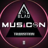 BLAU - Musicón Transition 11