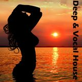 This Is Deep & Vocal House #001 (Sunset Mix)