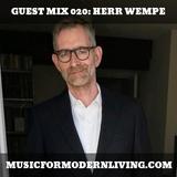Guest Mix 020: Herr Wempe