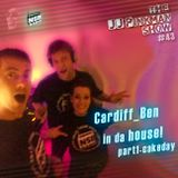 The JJPinkman Show - b2b Cardiff_Ben [NO43]
