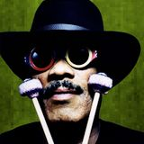 Roy Ayers warmup+aftershow sets by ATN @ New Morning (30-03-15)