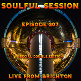 Soulful Session, Zero Radio 6.1.18  (Episode 207) Live from Brighton with DJ Chris Philps