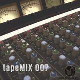 tapeMIX 007 (mixed by Sanchez MP)