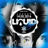 Paula Cazenave Liquid Night @ Maxima FM (14-05-2016)