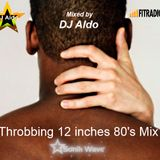 Throbbing 12 Inches 80s Mix