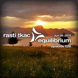 Equilibrium 028 [05 Jun 2015]