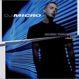 DJ Micro Music Through Me