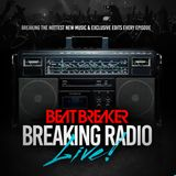 BREAKING RADIO LIVE // Brand New House, Hiphop, & Spanish - Nov 2019