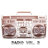 DJ STARTING FROM SCRATCH - RADIO VOL.2